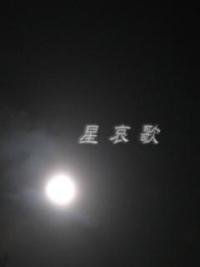 星哀歌(エレジー)